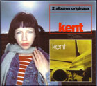 kent, 2 albums originaux (french 2 CD box) front