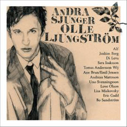 jocke berg sings on the album andra sjunger olle ljungstr�m