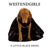 a little black dress - produced by sami sirvi�