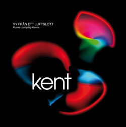 kent - vy fr�n ett luftslott remix single cover