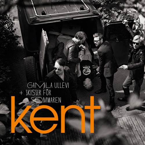 kent new singel june 14