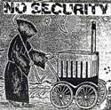 No Security - 40-talisterna EP